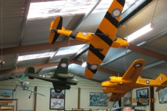 FH Probus outing Greenock Aviation Museum & Vinn Inn Nuriootpa (1)