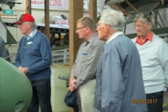 FH Probus outing Greenock Aviation Museum & Vinn Inn Nuriootpa (3)
