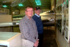FH Probus outing Greenock Aviation Museum & Vinn Inn Nuriootpa (5)
