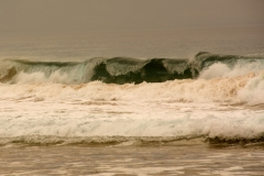Waves at Waitpinga Beach